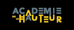 Logo de l'Académie de la hauteur, client de Aradev, agence web à Strasbourg et Metz