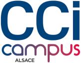 Logo de la CCI, client de Aradev, agence web à Strasbourg et Metz