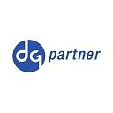 Logo de DG Partner, client de Aradev, agence web à Strasbourg et Metz